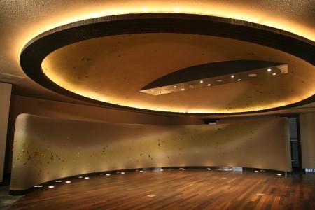 Podświetlenie sufitu taśma ledową Ściemniacze LED.