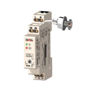 WZM-01 wyłącznik zmierzchowy (czujnik zmierzchu)