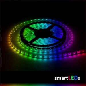 Taśma LED RGB SMD 5050