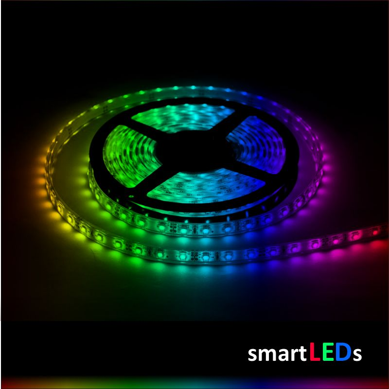 Taśmy LED RGB