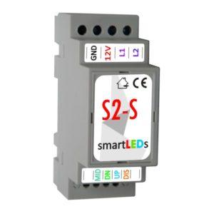 Automat schodowy LED smartLEDs S2-S (model S2 STANDARD)
