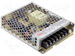 Zasilacz LED Meanwell LRS-100-12 impulsowy modułowy
