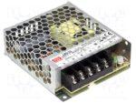 Zasilacz LED Meanwell LRS-35-12 impulsowy modułowy