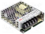 Zasilacz LED Meanwell LRS-50-12 impulsowy modułowy