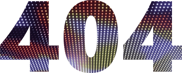Błąd 404 | smartLEDs