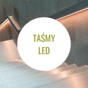 Kategoria produktów - Taśmy LED