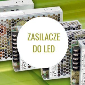 Kategoria produktów -Zasilacze do LED